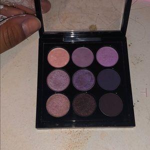 MAC purple times 9